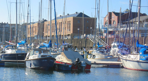 Milford Harbour